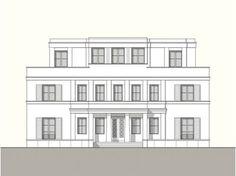 Herbertstraße - Kahlfeldt Architekten