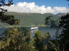 #queenmary2 #kreuzfahrt #cunard #cunardline #kreuzfahrt #urlaub #reisen #cruise #Kreuzfahrtschiff #kreuzfahrtberater #norway #norwegen #fjords #fjord