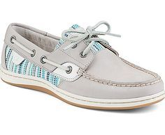 39811cb3c75a Sperry Top-Sider Koifish Raffia Boat Shoe Discount Womens Shoes