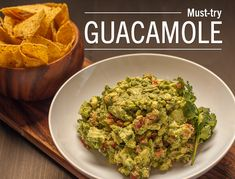 Lunds & Byerlys Fresh GuacamoleNow you can make our popular Cinco de Mayo guacamole recipe any time of the year! 12-14 servings Preparation time: 15 minutes Ingredients • 2 tablespoons fresh cilantro,...