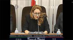 Antimafia Esplode il caso Riina Jr in Commissione