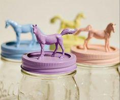 Bocaux chevaux