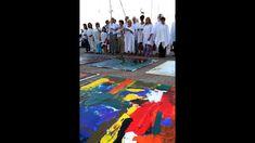 Sea ocean performans Sea And Ocean, Art Gallery, Youtube, Painting, Life, Art Museum, Painting Art, Paintings, Painted Canvas