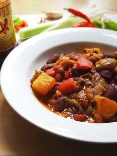 Eetlust!: Chili con Carne van Ons Mam