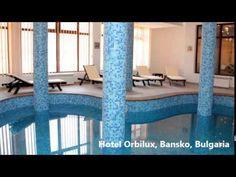 Hotel Orbilux,  Bansko, Bulgaria Bansko Bulgaria