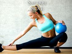 Ćwiczenia na smukłe uda - jak je wymodelować? workout, ćwiczenia na uda, trening, sylwetka