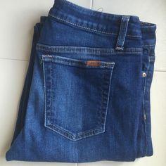 Joe's Jeans boot cut Cotton Elastin Blend Joes Jeans Boot Cut