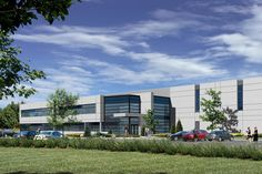 industrial building design - Google Search