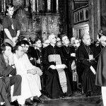 Expondrán fotos sobre la visita de Juan Pablo II a la Argentina