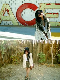 The Ace Hotel (by Olivia Lopez) http://lookbook.nu/look/1367645-The-Ace-Hotel