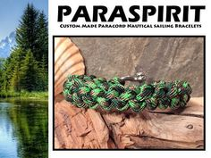 Camo Survival Paracord Bracelet by Paraspirit on Etsy -- $16  -- use coupon code PINTEREST2014 to receive a 10% discount at checkout