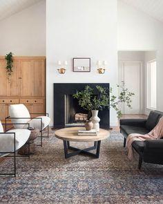 Chris Loves Julia, Meridian Furniture, Affordable Rugs, Boho Living Room, Living Rooms, Room Rugs, Area Rugs, Living Room Inspiration, Design Inspiration