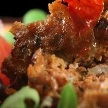 Bethenny Frankel's Recipes Comfort Turkey Meatloaf Is It Too Good To Be True? The Comfort Of Meatloaf Without The Calories. Turkey Recipes, Meat Recipes, Wine Recipes, Healthy Recipes, Skinny Girl Recipes, Healthy Meatloaf, Healthy Dinner Options, Turkey Meatloaf