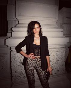 8000470c9bc Todos os looks de Bruna Marquezine na temporada de moda europeia