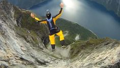 PEOPLE ARE AWESOME 2013 - BASEJUMP VERSION - Vidéo Dailymotion