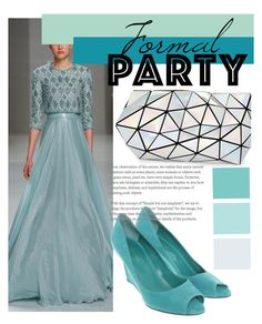 """""""01/19"""" by kyalumomo on Polyvore featuring Bao Bao by Issey Miyake, Georges Hobeika and Sergio Rossi"""