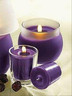shades of purple/ HowlingEyes ~ Ʀεƥɪииεð вƴ╭ Purple Love, All Things Purple, Shades Of Purple, Deep Purple, Purple Stuff, 50 Shades, Bougie Candle, My Favorite Color, Colors