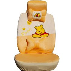 seat covers winnie the pooh - Google Search