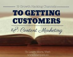 The Marketing, Content Marketing, Digital Marketing, Marketing Definition, What Is Digital, Brand Promotion, Number 8, Growth Hacking, Digital Media