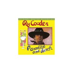 Alliance Ry Cooder - Paradise & Lunch