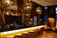 El blog brasileño 'Travel WHIZ' incluye Boca Grande en su particular Top 5 de restaurantes de Barcelona.