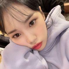 Kpop Girl Groups, Kpop Girls, Crying Girl, I Love You Forever, Woollim Entertainment, Japanese Girl Group, Girls Club, 3 In One, Kpop Aesthetic