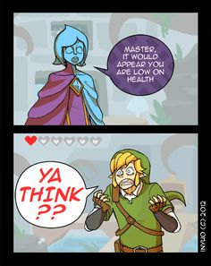 the legend of zelda funny comics - Google-søk