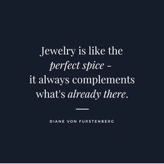 #whatshesaid  DVF Quote