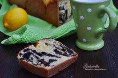 Foszlós citromos-mákos kalács French Toast, Breakfast, Food, Morning Coffee, Essen, Meals, Yemek, Eten