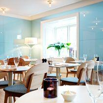 Hotel Skeppsholmen - Stockholm / Schweden