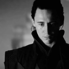 {He can ACT! | Why We Love Tom Hiddleston So MucH (GIF)} - :'(