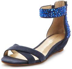 Enzo+Angiolini+Women's+Kimeria+Demi+Wedge+Sandals+Dark+Blue+8+M+Enzo+Angiolini+http://www.amazon.com/dp/B00IH2FNS2/ref=cm_sw_r_pi_dp_-4I5ub1SFY2Y1