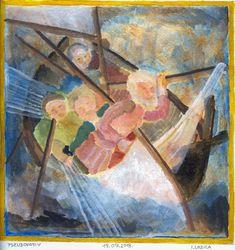 Art gallery of Ivan Lozica. Comparative Literature, Buy Paintings, Social Science, Folklore, Digital Art, Art Gallery, Sailors, Prints, Photography