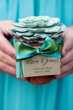 Colorful Wedding Decor - Choosing Wedding Colors | Wedding Planning, Ideas & Etiquette | Bridal Guide Magazine