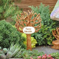 Miniature fairy garden supplies undoubtedly are a fun way to make a pint-size useful landscape which in turn capture the specific atmosphere as well as magnificence in the natural landscapes. Description from gardenfairy.online. I searched for this on bing.com/images