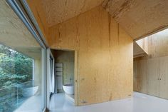 Bad Saarow House by Augustin Und Frank Architekten 6