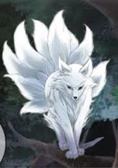 Nine Tails Fox