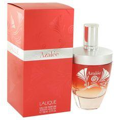 Lalique Azalee By Lalique Eau De Parfum Spray 3.3 Oz - MNM Gifts