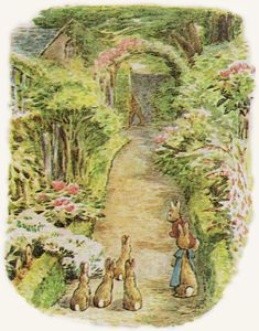 """beatrix potter 
