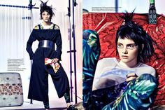 Maaike Staal - Fashion stylists @ House of Orange