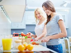HOW TEENAGERS CAN BENEFIT FROM HEALTHY EATING