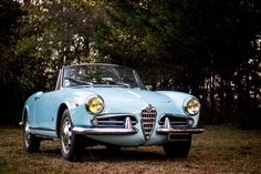 Alfa Romeo Giulietta Spider, Alfa Romeo Spider, Alfa Romeo Giulia, Rolls Royce, Jaguar Type E, Poste Radio, Versailles, Automobile, Roadster