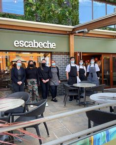 """escabeche on Instagram: """"it's reopening day at escabeche ✨ . the team can't wait to welcome you back . our outside terrace is open throughout April from 11.45am…"""" Your Back, Nottingham, Cant Wait, Welcome, Terrace, The Outsiders, Waiting, Instagram, Balcony"""