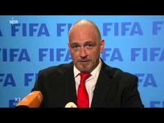 Die FIFA: Wie der ADAC nur ohne Autos? Das kann nicht sein! Torsten Sträter wusste schon letzte Woche, was diese Woche passiert! Mit ihm stellte sich endlich...