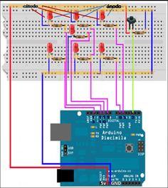 Scratch y  Arduino
