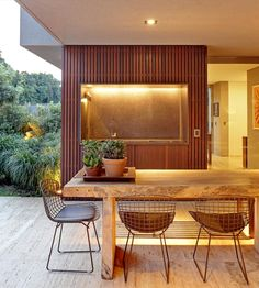Casa Mangueira - Galeria de Imagens | Galeria da Arquitetura