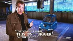 Lol, I love Top Gear!