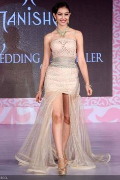 Navneet Kaur Dhillon-Miss India 2013 Hot Bikini Pictures (23)