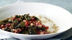 Collard Greens Recipes and more on MarthaStewart.com