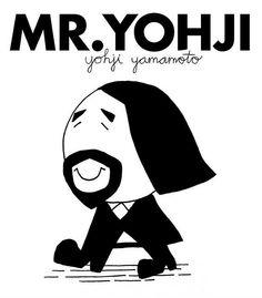 MR. YOHJI